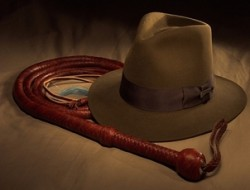 Měl legendární Indiana Jones skutečnou předlohu?