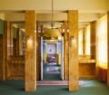 Plzeň ukrývá nejeden architektonický klenot