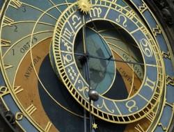 Staroměstský orloj v Praze