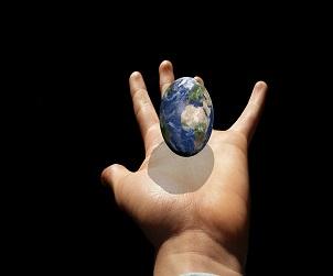 Proměna světa