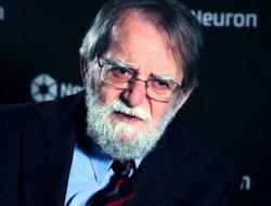 Profesor Neustupný obdržel Cenu Neuron za přínos světové vědě. Foto: archiv NF Neuron