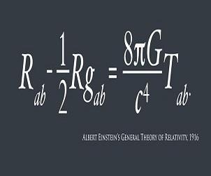 Sto let obecné teorie relativity