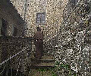 Znaková řeč v klášterech