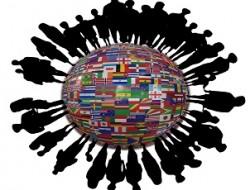 Globalizovaný svět