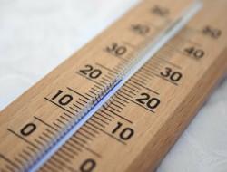 Meteorologické extrémy léta 2015