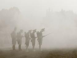 Vojáci napoleonské éry