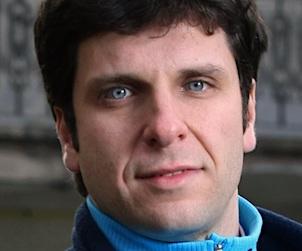 Jan Libich, makroekonom, La Trobe University v Melbourne, Víkend, Praha, 19. 11. 2012