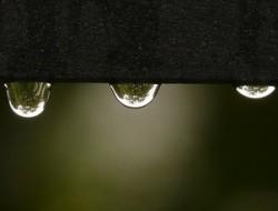 kapka vody