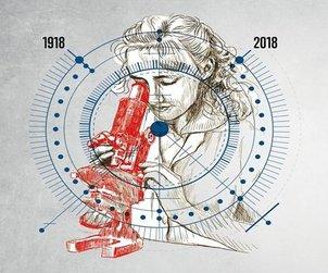 Noc vědců 100 let české vědy